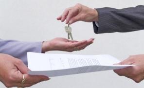Asistare tranzactii imobiliare